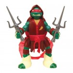 Arunca si Lupta Testoasele Ninja - Throw N Battle Raphael