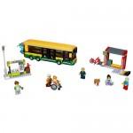 Statie de autobuz LEGO City