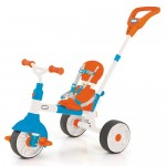 Tricicleta 3 in 1 - Invata sa pedalezi - Little Tikes