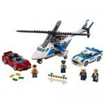 Urmarire de mare viteza LEGO City